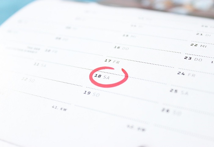 Auspicious Date Selection Online