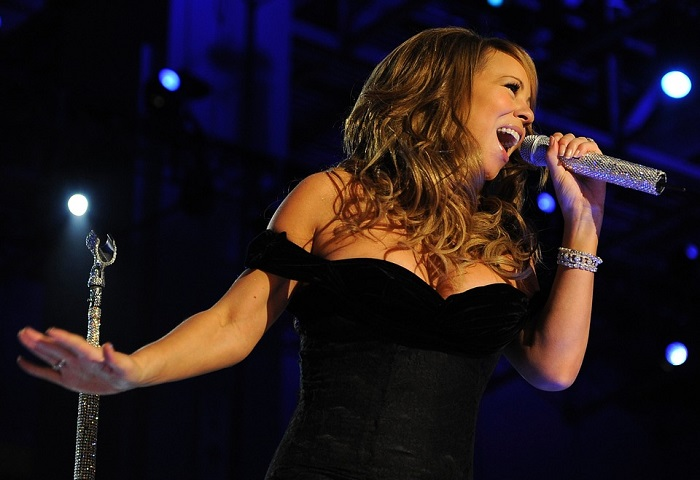 Mariah Carey Life of a Diva