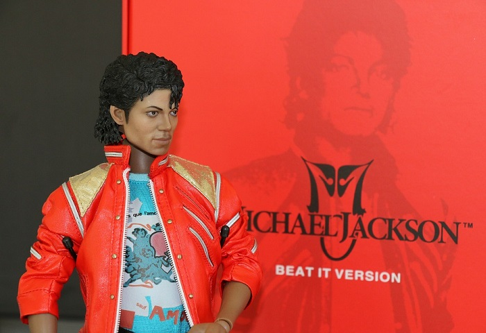 Michael Jackson Artist of the Century