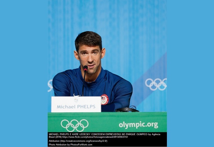 Michael Phelps Most Decorated Olympian Finale Future