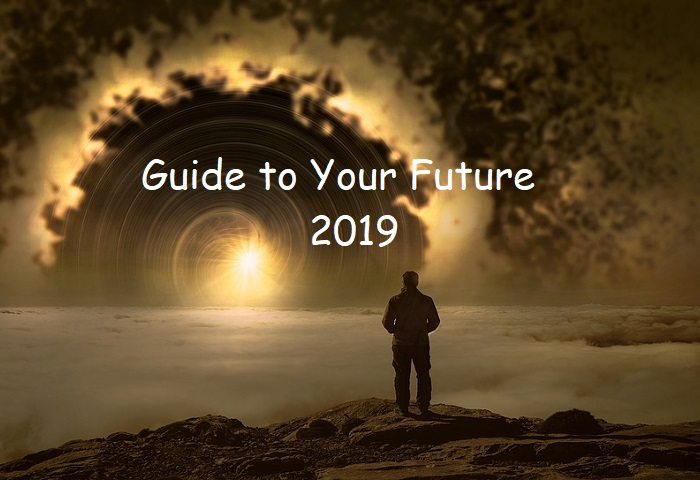 Finale Future | Guide to Your Future 2019