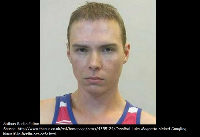 Luka Magnotta When Will I Be Famous Finale Future